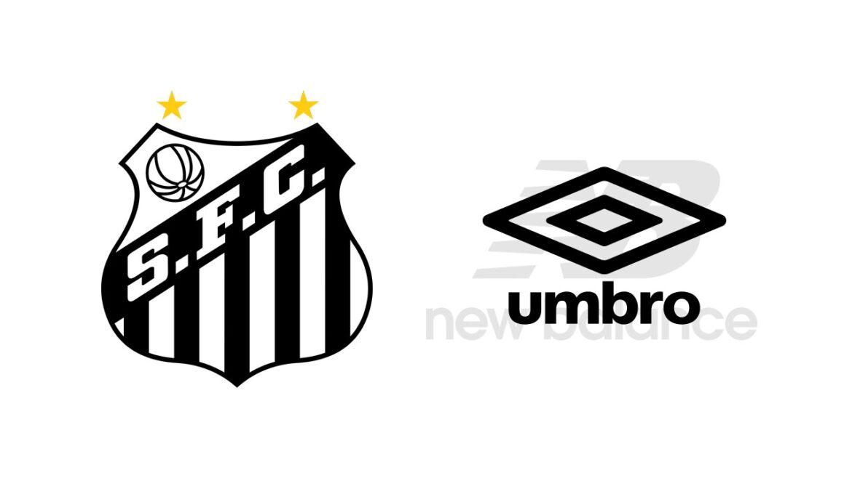Santos FC Umbro New Balance