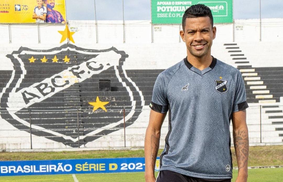 Terceira camisa do ABC FC 2021-2022 ElefanteMQ a