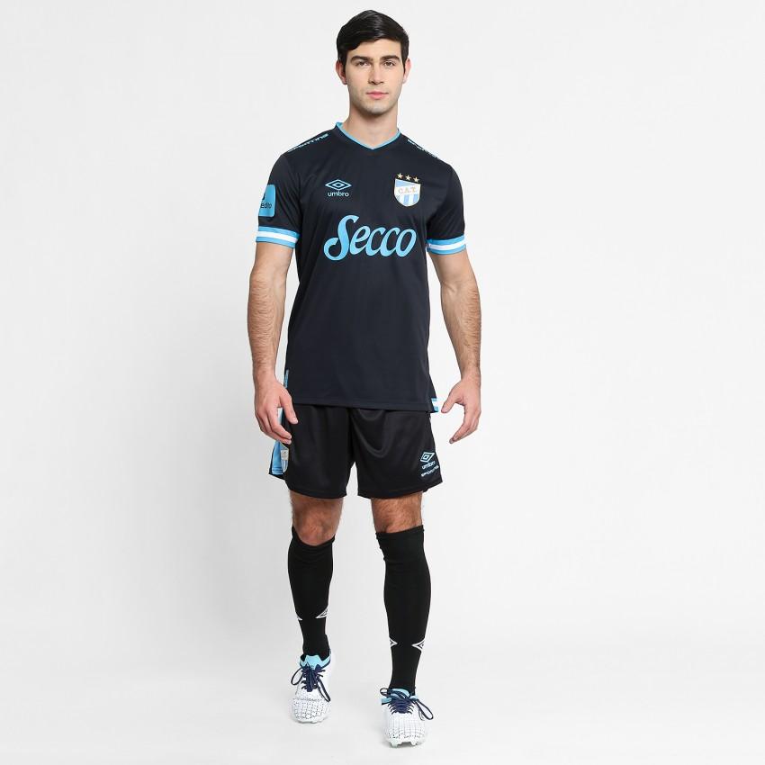 Terceira camisa do Atletico Tucuman 2021-2022 Umbro