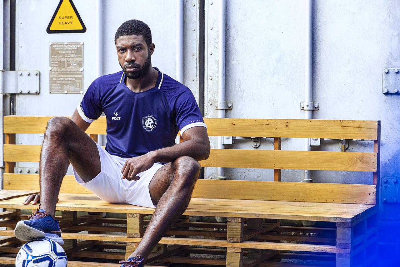 Camisas do Clube do Remo 2021-2022 Volt Sport a