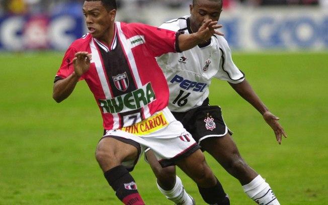 Botafogo-SP-2001