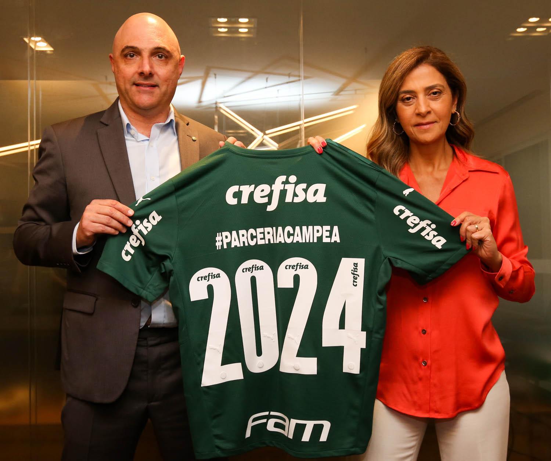 Palmeiras Crefisa 2024