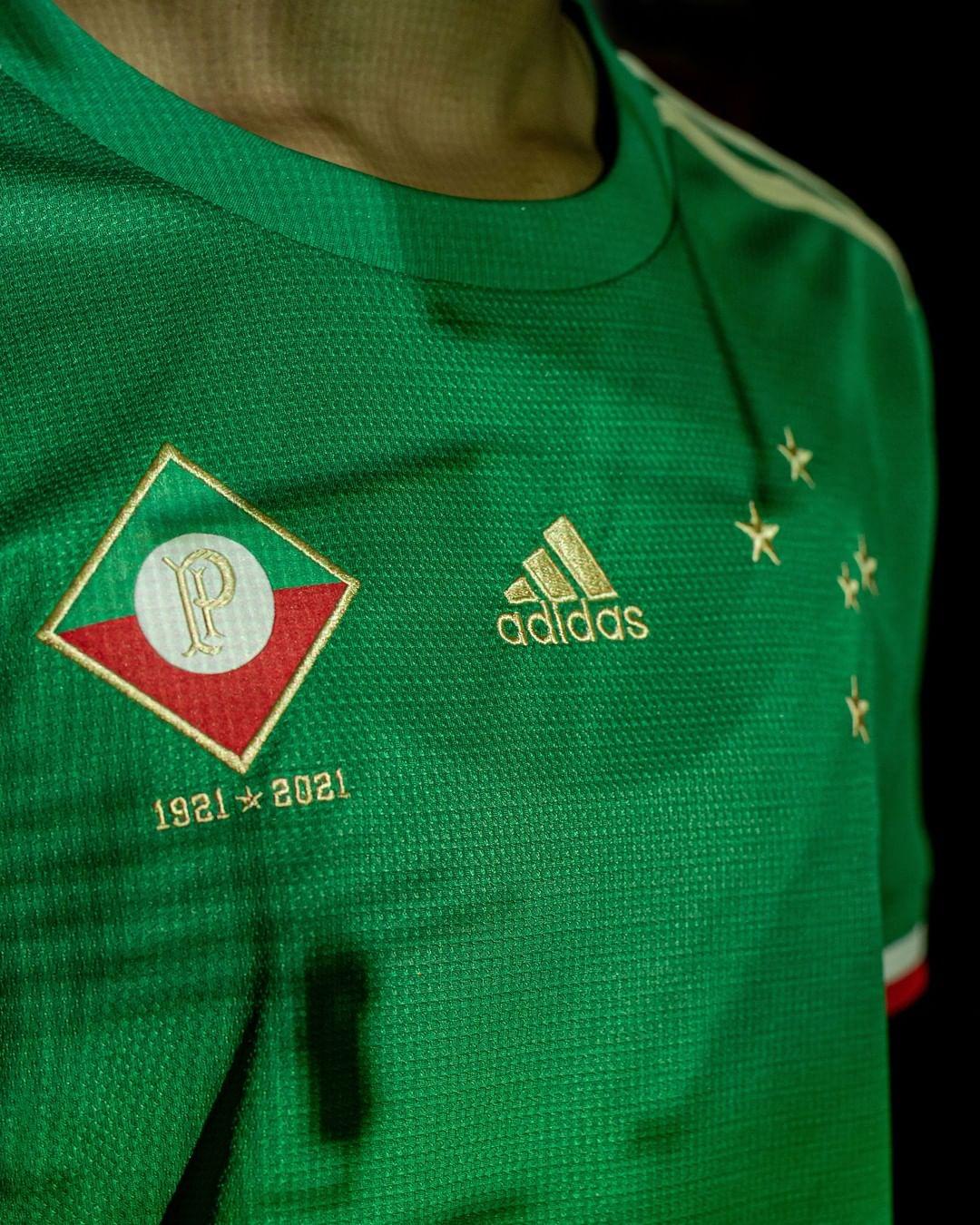 Terceira camisa do Cruzeiro 2021-2022 Adidas