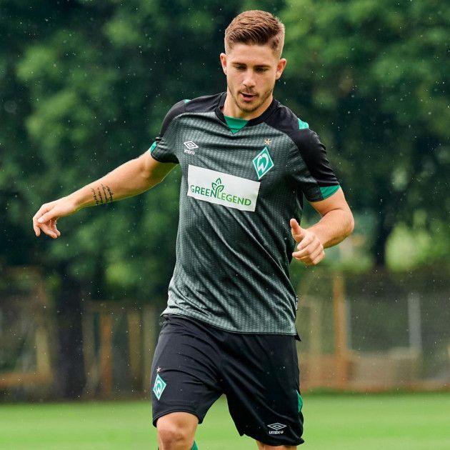 Terceira camisa do Werder Bremen 2021-2022 Umbro 2