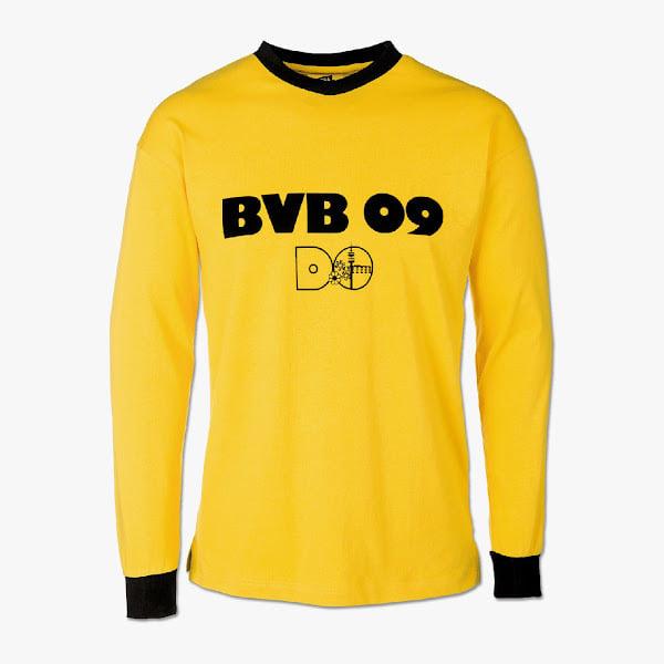 Borussia Dortmund 1975-1976 Replica