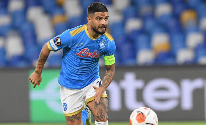 Camisa Europa League do Napoli 2021-2022 EA7 a