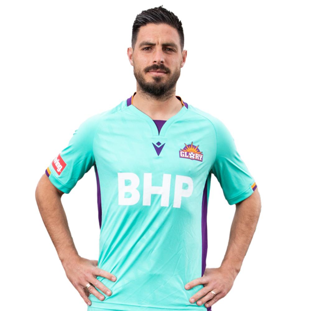 Camisas do Perth Glory 2021-2022 Macron