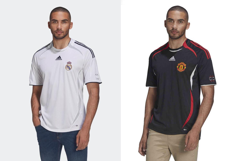 Adidas reeditará Teamgeist para seus principais clubes em 2021-2022